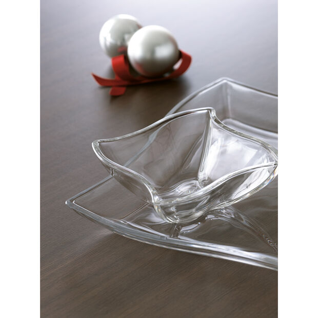 New Wave Individual Bowl 5 1/2 in, , large