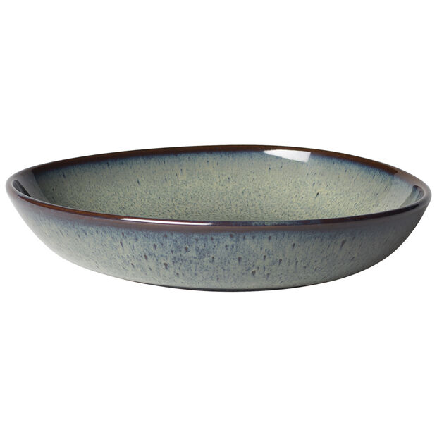 Lave gris Bowl flat small, , large