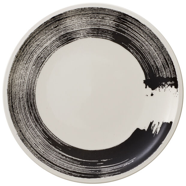 Coffee Passion Awake Salad Plate : Set of 2 8.5 in, , large
