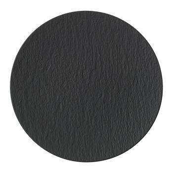 Manufacture Rock Pizza/Buffet Plate 12.5 in
