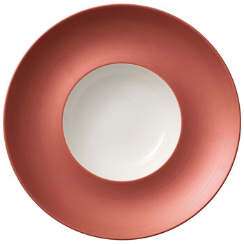 Manufacture Glow Pasta Bowl/Deep Plate 11.5 oz