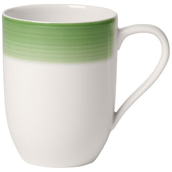 Colorful Life Green Apple Mug