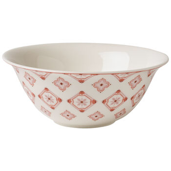 Rose Caro Large Bowl 40.5 oz