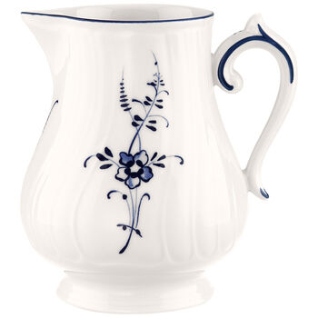Old Luxembourg Creamer 8 oz