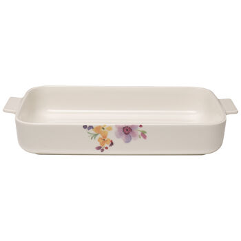 Mariefleur Basic Baking Dishes Rectangular Baking Dish 13.25 in
