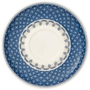 Casale Blu Tea Cup Saucer 6.25 in