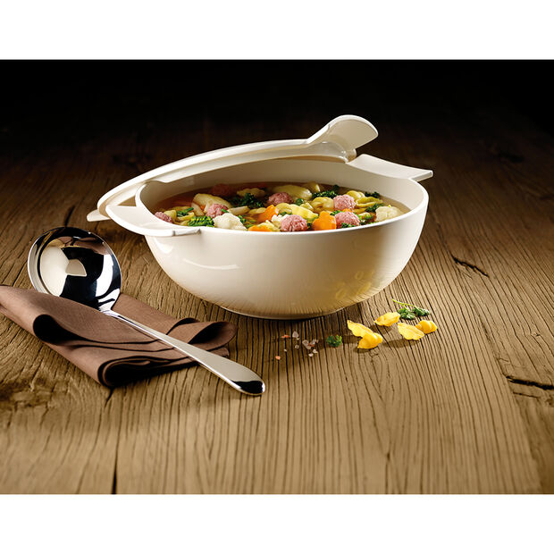 Soup Passion Tureen (serves 4) 84.5 oz, , large