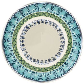 Casale Blue Dorina Salad Plate 8.5 in