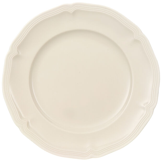 Manoir Appetizer/Dessert Plate 6 3/4 in, , large