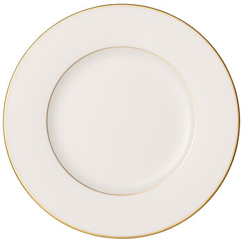 Anmut Gold Salad Plate 8.5 in