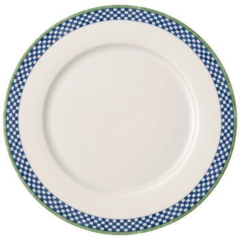 Switch 3 Castell Dinner Plate 10 1/2 in