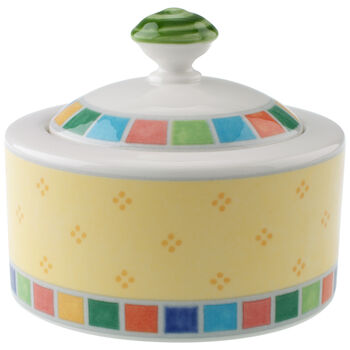 Twist Alea Limone Sugar Bowl 6 3/4 oz