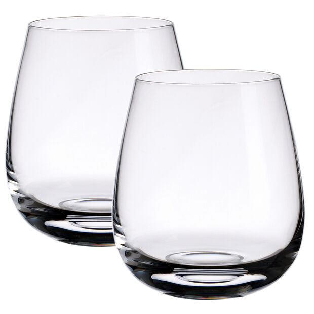 Scotch Whisky - Single Malt Islands Whisky Tumblers, Set of 2 4 in, , large