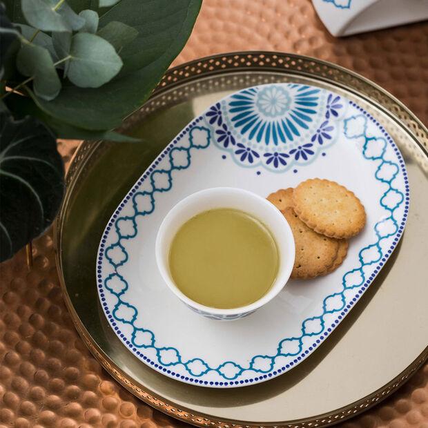 Tea Passion Medina Mug for Green Tea 7.5oz, , large