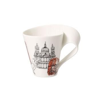 Cities of the World Mug London 10.1 oz