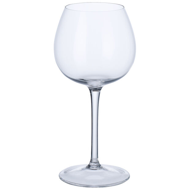 Purismo Soft+Rounded White Wine Goblets, S/4, , large