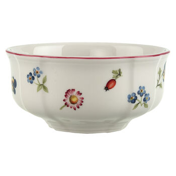 Petite Fleur Soup/Cereal 5 in