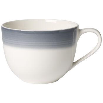 Colorful Life Cosy Grey Coffee Cup 7.75 oz