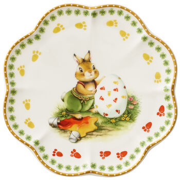 Annual Easter Edition Annual Plate 2019