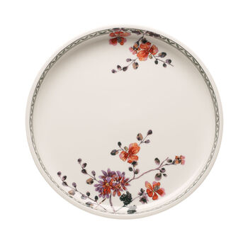 Artesano Provencal Verdure Baking Dishes Round Serving Dish/Lid 11.75 in