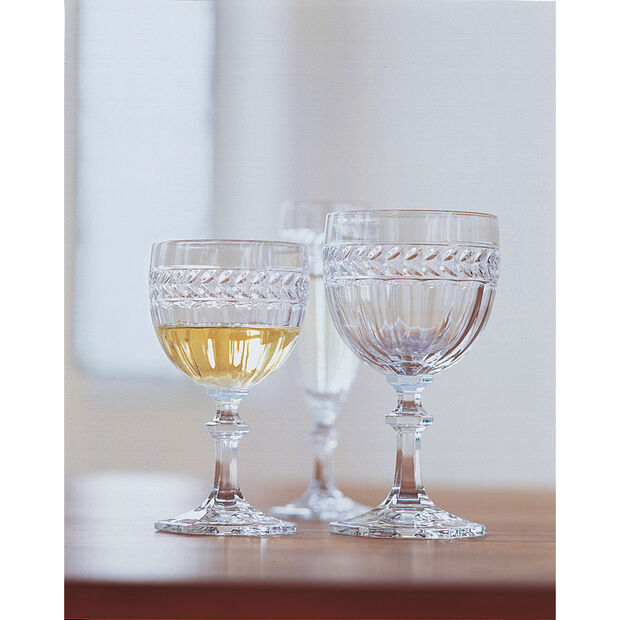 Miss Desiree Goblet 6 1/2 in, , large