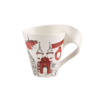 Cities of the World Mug Heidelberg 10.1 oz