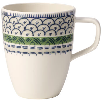 Casale Blue Bella Mug 12.75 oz
