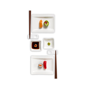 New Wave Sushi for Two