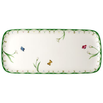 Colourful Spring Sandwich Tray
