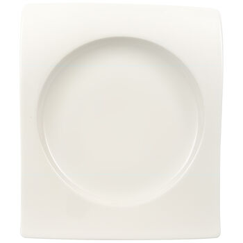 New Wave Salad Plate 9 1/2 in