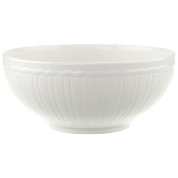 Cellini Round Bowl 9 1/2 in