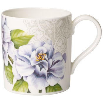 Quinsai Garden Tea Cup 7 oz