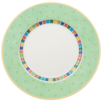 Twist Alea Verde Dinner Plate 10 1/2 in