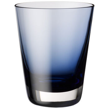 Colour Concept Tumbler, Midnight Blue 4 1/4 in