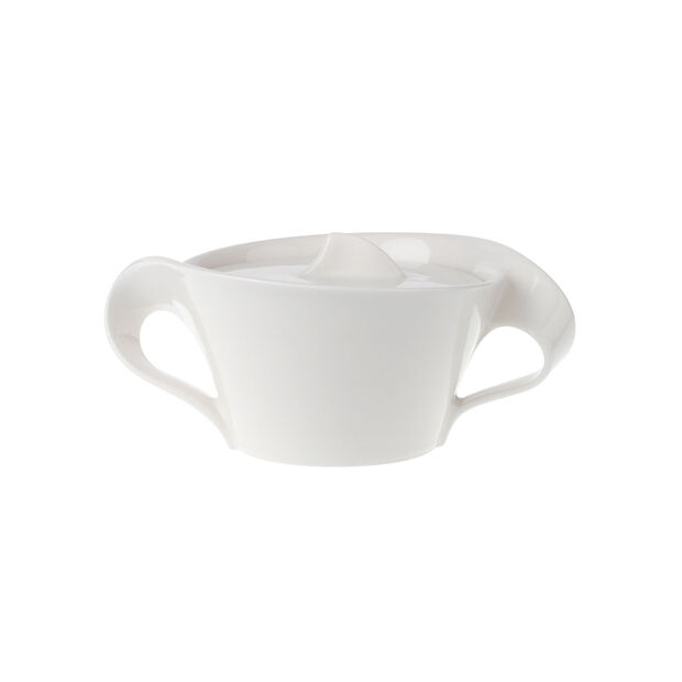 New Wave Sugar Bowl, , large