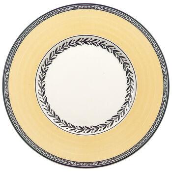 Audun Fleur Appetizer/Dessert Plate 6 1/4 in