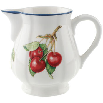 Cottage Creamer 8 1/2 oz