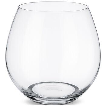 Entrée Stemless Red Wine Glass