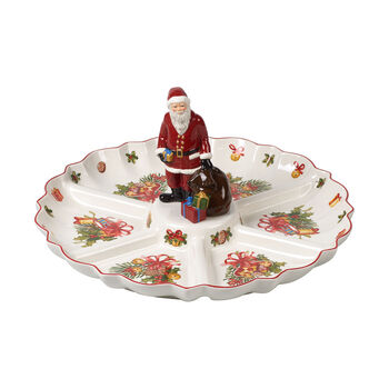 Toy's Fantasy Cabaret Sectional Tray 15x8 in