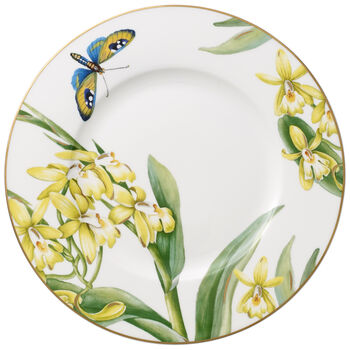 Amazonia Anmut Salad Plate 8 1/2 in