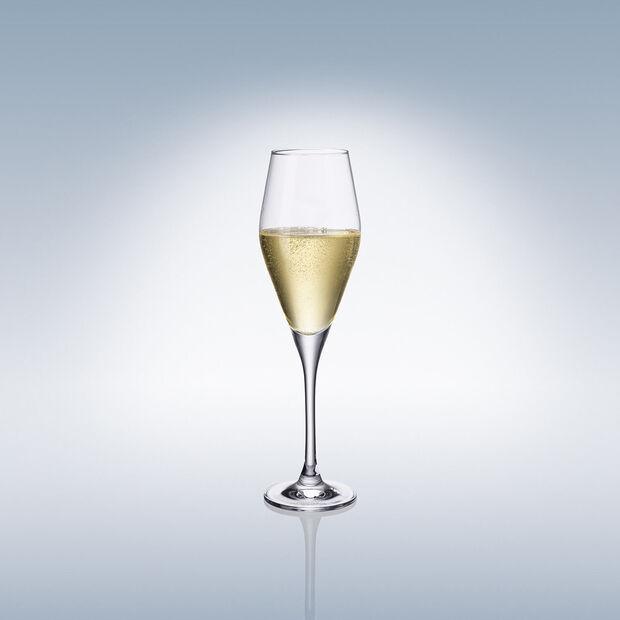 La Divina Champagne flute 8 3/4 oz, , large