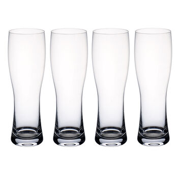 Purismo Beer Wheat beer goblet Set of 4