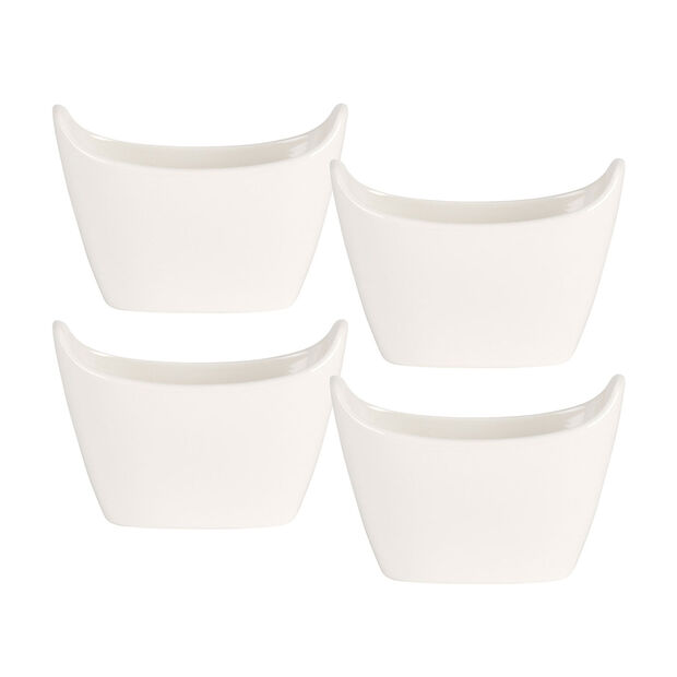 BBQ Passion French Fry Cup : Set of 4, , large