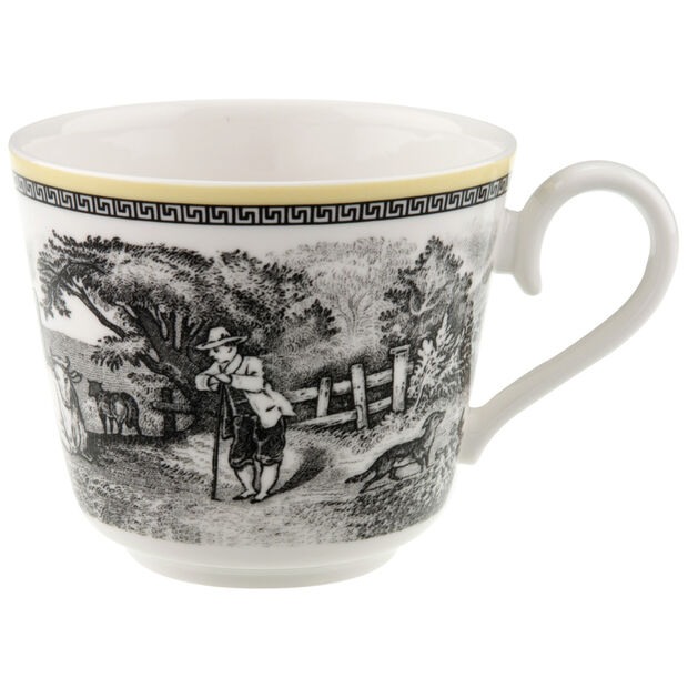 Audun Ferme Breakfast Cup 12 Oz
