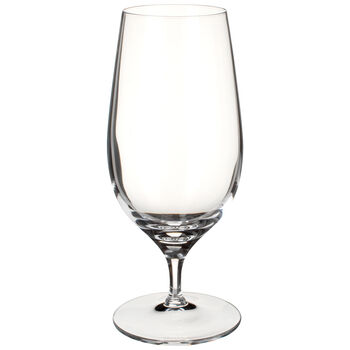 Purismo Beer Glasses, Set of 4
