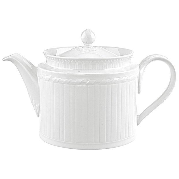 Cellini Teapot 40 1/2 oz, , large