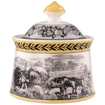 Audun Ferme Sugar Bowl 10 oz