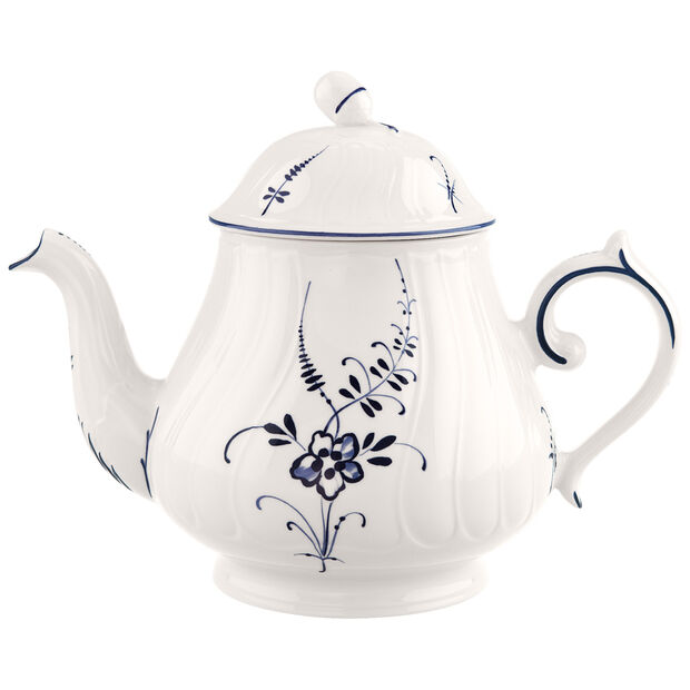 Old Luxembourg Teapot 37 oz, , large