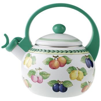 French Garden Kitchen Tea Kettle 67 1/2 oz