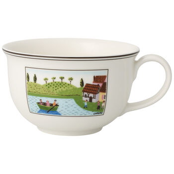 Design Naif Charm Coffee Cup 17 oz